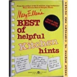 img - for Mary Ellen's Best of Helpful Kitchen Hints book / textbook / text book