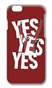 iPhone 6 Case,VUTTOO iPhone 6 Cover With Photo: Yes For Apple iPhone 6 4.7Inch - PC Hard Case