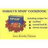 Hawaii's Spam Cookbook