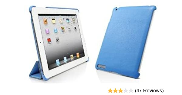 Smart Cover Reviews >> Amazon Com Bear Motion Leather Back Cover Smart Cover Compatible