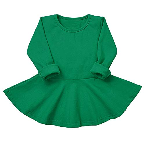 2018 New!!Toddler Outfit Clothes,Kids Baby Girls Long Sleeve