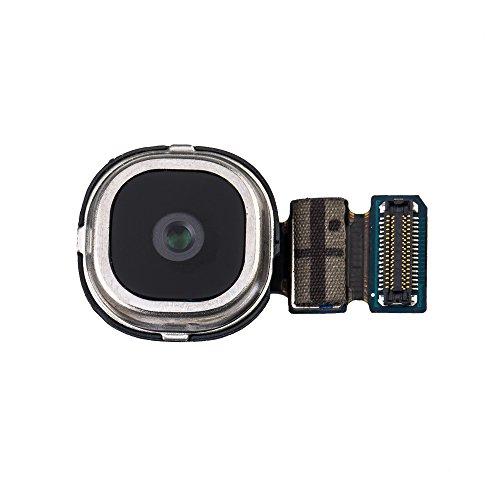 Back Rear Camera Module for Samsung Galaxy S4 (I545 / L720 / I337 / M919 / L720T) I545 / I337 / L720 / M919 / I9500 / I9505 / R970 Replacement Repair Part