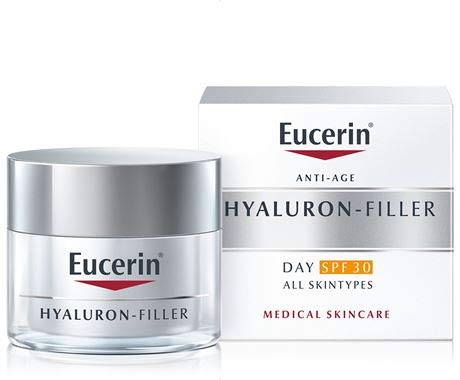 (Eucerin anti-age hyaluron filler day cream SPF30 50 ml)