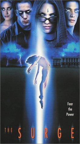 (The Surge [VHS])