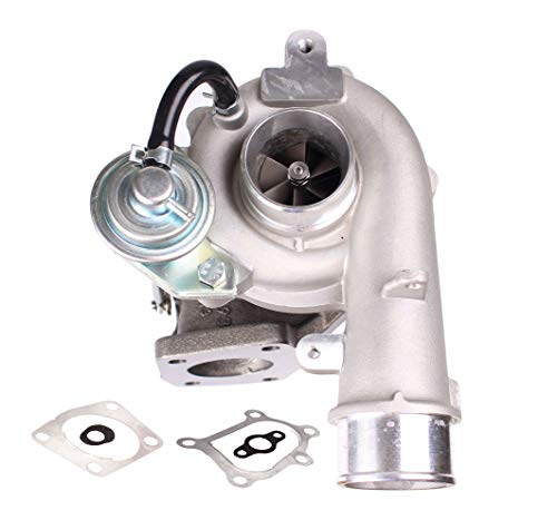 K04 Turbo Turbocharger Exact Fit for Mazda CX 7 CX7 CX-7 2007-2012 2.3L Turbine Up to 300+ BHP for K0422-581 K0422-582 L33L13700B 53047109904 Turbocharger & Gaskets