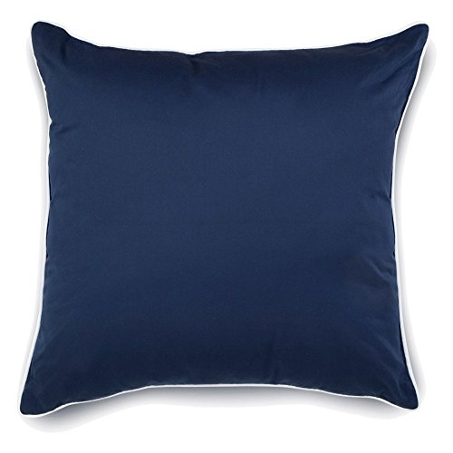 Izod Varsity Stripe European Pillow