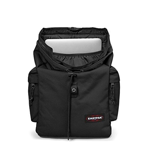 Black Black 42 18 Eastpak cm Grey Austin Denim Backpack L zggnOp0P