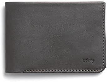 Bellroy Low Down, slim leather wallet (Max. 8 cards and bills)