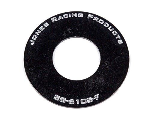 Dry Sump Drive Water Pump - Jones Racing Products BG-6108-F 2.50 Crank Pulley BeltGuide