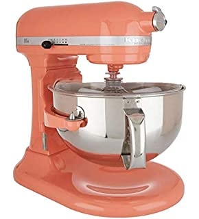 Amazon.com: KITCHENAID KP26M1XGU Professional 600 Series 6 ...