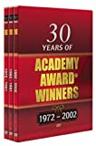 30 Years of Academy Award Winners 1972-2002