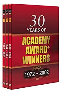30 Years of Academy Award Winners 1972-2002 [Import]