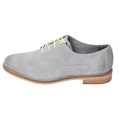 Shoes EU40 Grey Womens Natural J US9 Grey UK7 Sylvia Shoes Natural 1wd4q7q