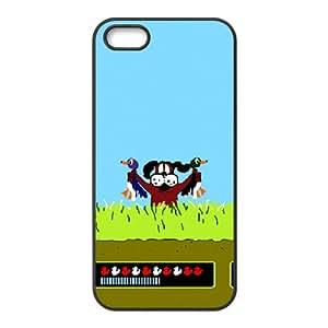 Games Black iPhone 5S case