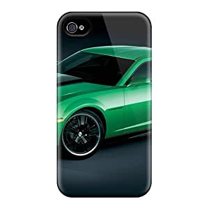Excellent Design Chevrolet Camaro Synergy Case Cover For Iphone 4/4s