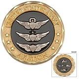 U.S. Army Aviation Coin
