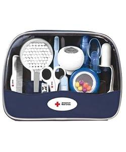 American Red Cross Deluxe Baby Healthcare & Grooming Kit