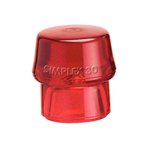 3206040 SAFETY Mallet Head''Simplex'' 40mm of Plastic EH 3206