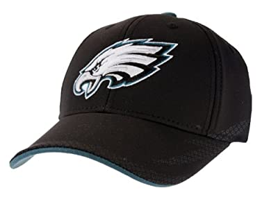 Philadelphia Eagles NFL Youth Performance Flex Cap Hat