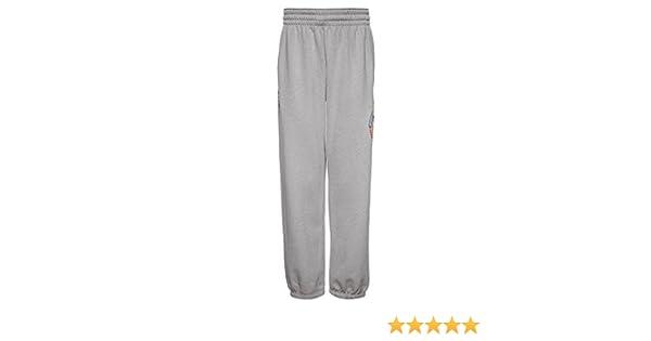 adidas New York Knicks Pantalón de chándal para hombre gris Talla ...