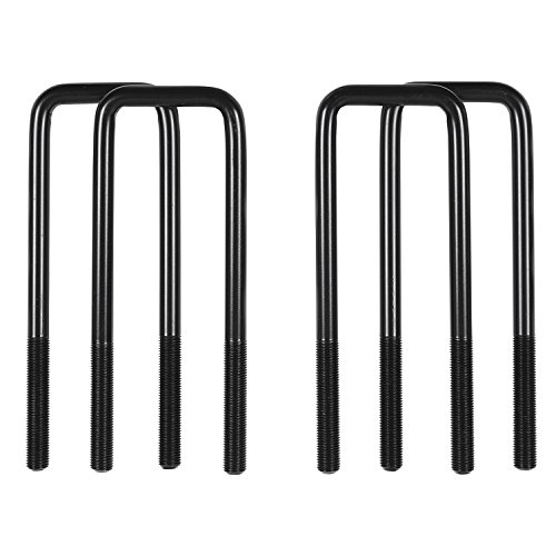Suspension Kit Comp - Pro Comp 65225K 3.0