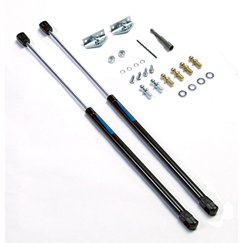 Rugged Ridge 11252.51 Hood Lift Kit