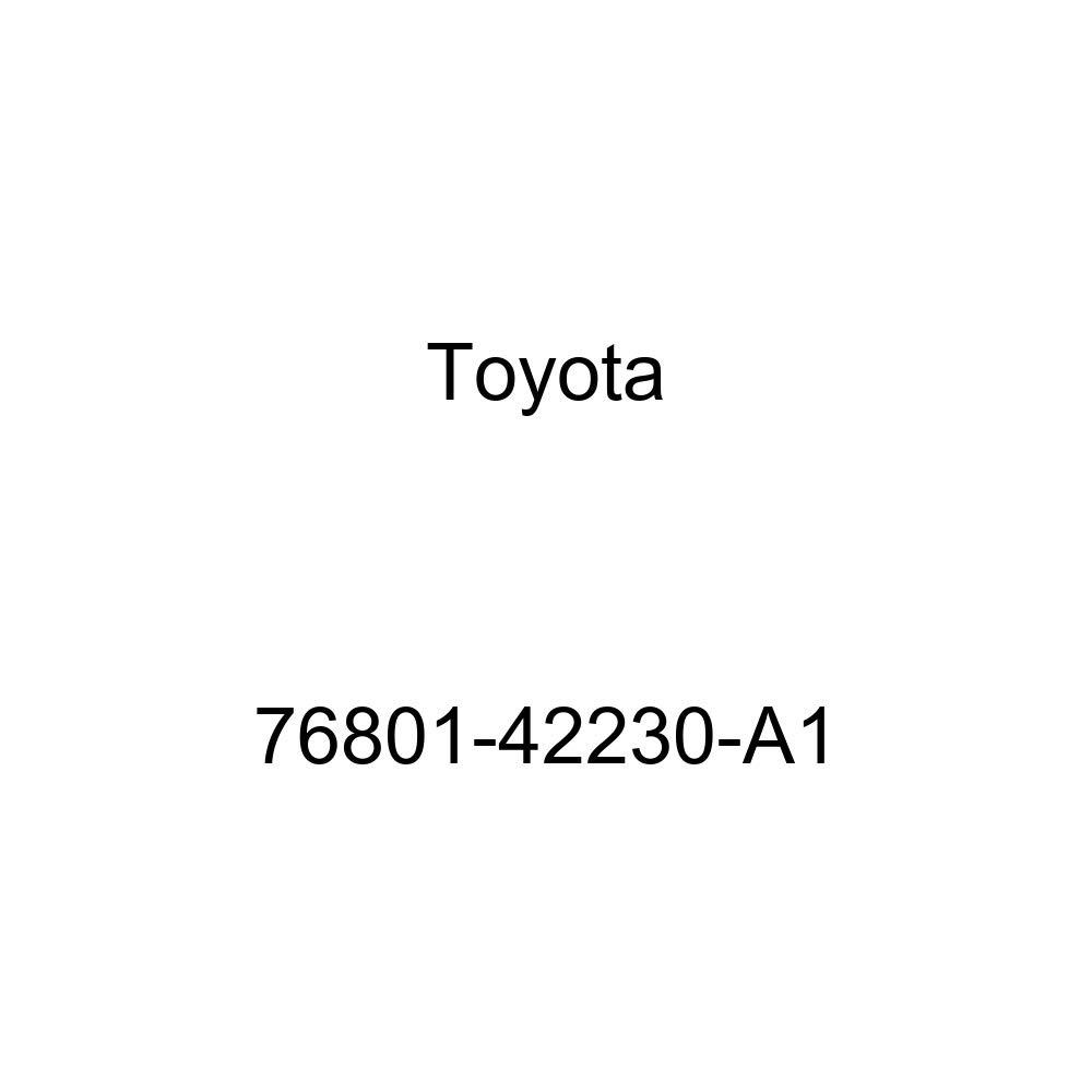 Genuine Toyota 76801-42230-A1 Door Garnish Sub Assembly
