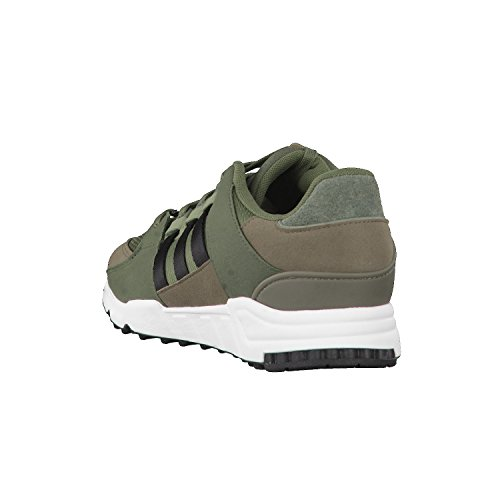 adidas EQT Support Rf, Men's Fitness Shoes Green (St Major F13/Core Black/Branch)