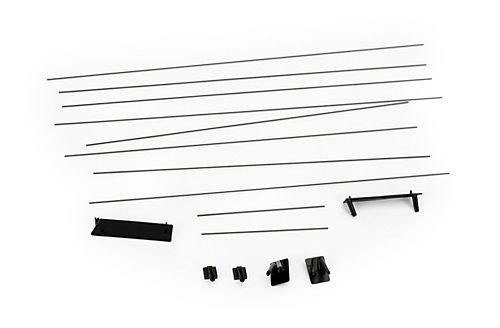 E-Flite Carbon Rods Rods Set: UMX UMX Carbon Beast B004020HXY, ミニスキャンダル:61482903 --- capela.dominiotemporario.com