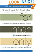 #6: For Men Only, Revised and Updated Edition: A Straightforward Guide to the Inner Lives of Women