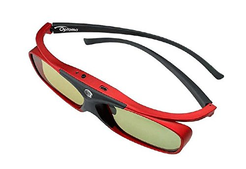 Optoma ZD302 Active Shutter Glasses