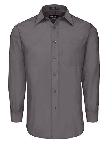 dress shirts with grey pants - 7