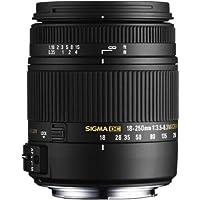 Sigma 18-250mm f3.5-6.3 DC MACRO OS HSM for Nikon Digital SLR Cameras (Certified Refurbished)