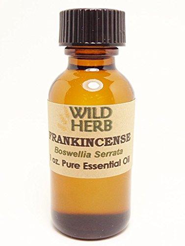 Frankincense Boswellia Serrata Essential Oil -