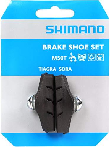 Shimano Bicycle Road Brake Shoes BR-M50T Sora ()