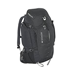 Kelty Redwing 50 Backpack, Black