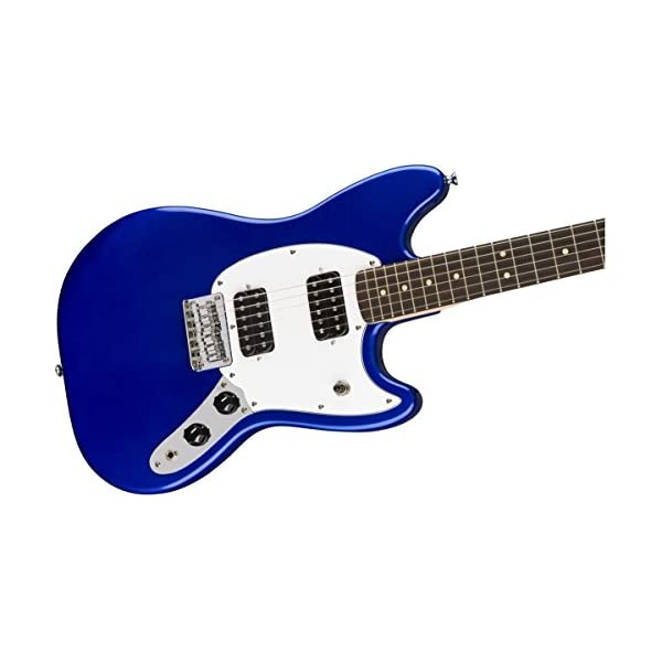 Bullet Mustang HH RW Imperial Blue