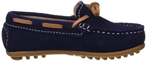 Pablosky Jungen 123212 Slipper Blau (Azul 123212)