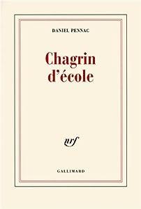 """Afficher """"Chagrin d'école"""""""