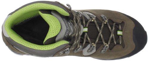 Scarpa Women's Hunza GTX Hiking Boot Dark Brown TQ8dI