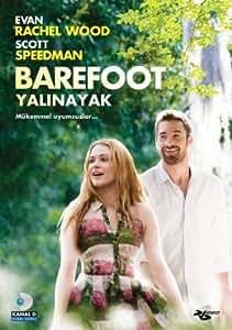 Barefoot - Yalinayak