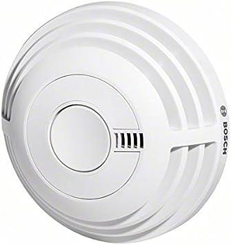 Bosch Detector de Humos Ferion 1000 O (2 Pilas, Vida de la batería: 5 años)