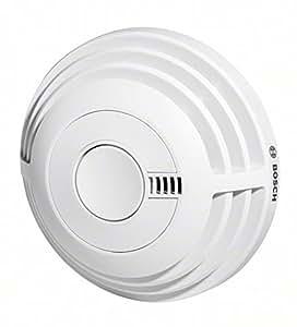 ... Protección contra incendios · Detectores de humo