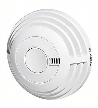 Bosch Detector de Humos Ferion 1000 O (2 Pilas, Vida de la batería: 5 años): Amazon.es: Bricolaje y herramientas