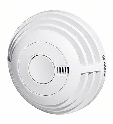 Bosch Detector de Humos Ferion 1000 O (2 Pilas, Vida de la batería: