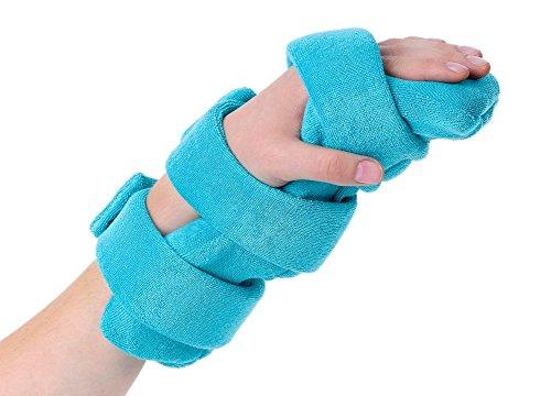 Pedi Comfy Hand/Wrist Splint, Pediatric, Medium by Pedi Comfy