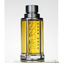 Hugo Boss The Scent Eau de Toilette Spray for Men, 3.3 Ounce