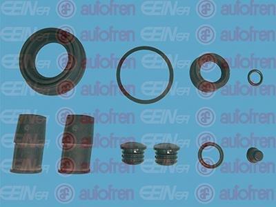 AUTOFREN SEINSA D42222 KIT DI RIPARAZIONE, PINZA FRENO Seguridad Industrial S.A.