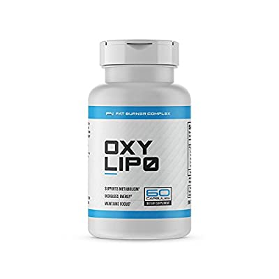 OxyLipo Fat Burning Thermogenic by Fundamental Nutrition