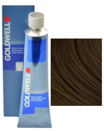 Goldwell Colorance Tönung mittel-nat.-aschblond 7/NA 60 ml